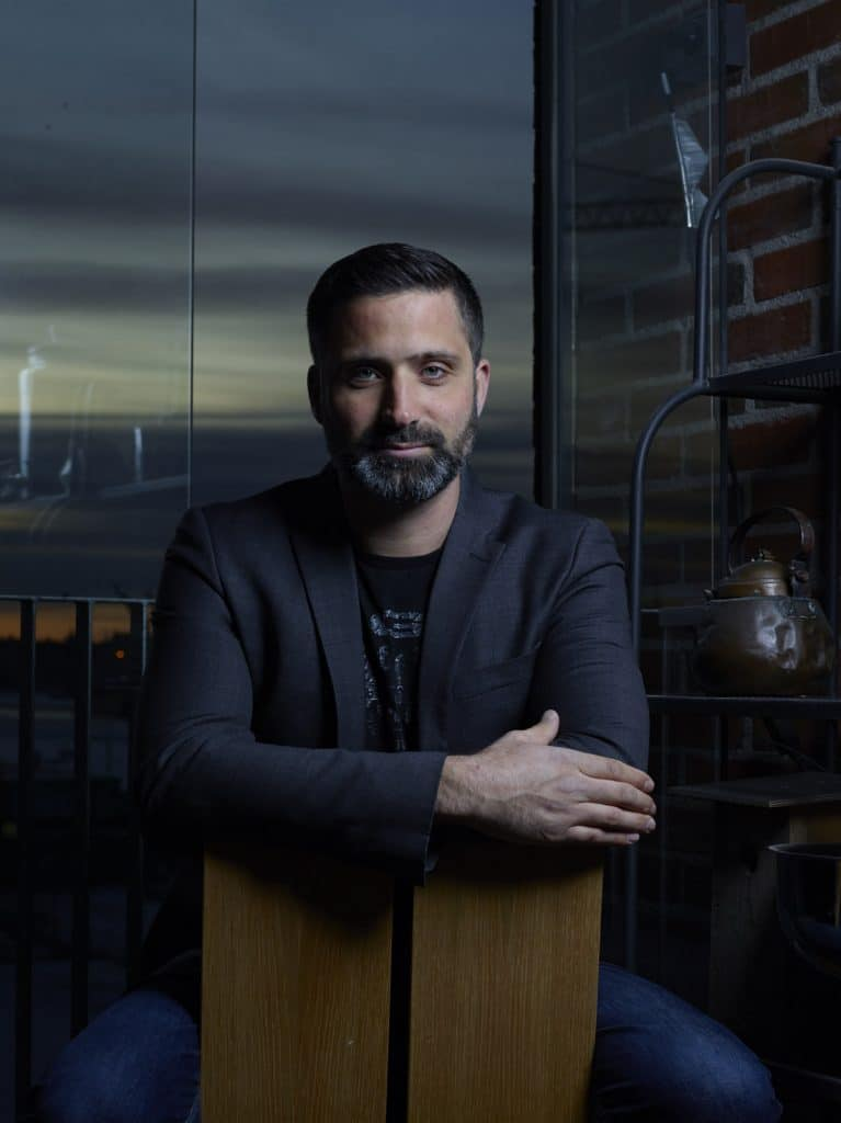 Yaron Nadbornik